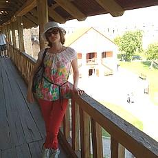 Фотография девушки Alla, 38 лет из г. Киев