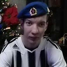 Фотография мужчины Эдуард, 23 года из г. Казань