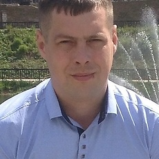 Фотография мужчины Николай, 31 год из г. Королев
