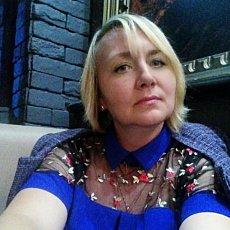 Фотография девушки Ксения, 41 год из г. Новокузнецк