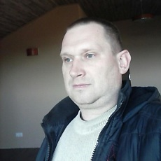 Фотография мужчины Андрей, 44 года из г. Киев