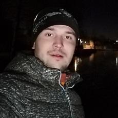 Фотография мужчины Саша, 28 лет из г. Домодедово