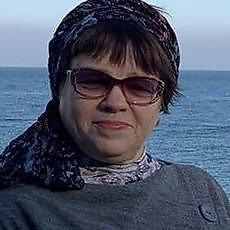 Фотография девушки Светлана, 63 года из г. Одесса