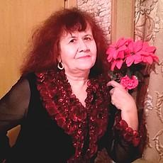 Фотография девушки Ольга, 68 лет из г. Москва