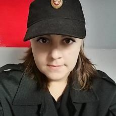 Фотография девушки Lenusa, 29 лет из г. Москва