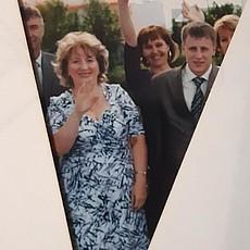 Фотография девушки Татьяна, 58 лет из г. Тюмень