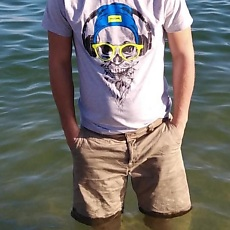 Фотография мужчины Богдан, 23 года из г. Белая Церковь