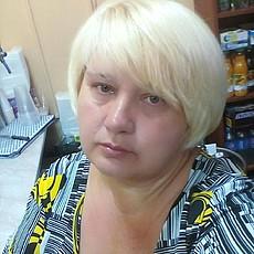 Фотография девушки Татьяна, 48 лет из г. Киев
