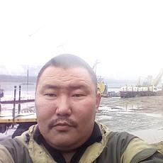 Фотография мужчины Борис, 36 лет из г. Витим