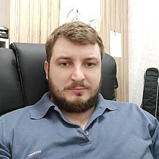 Фотография мужчины Вадим, 33 года из г. Алматы