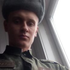 Фотография мужчины Роман, 26 лет из г. Костюковичи