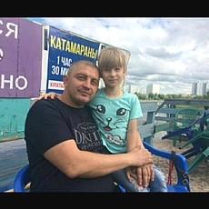 Фотография мужчины Женя, 39 лет из г. Нижневартовск