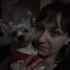 Фотография девушки Елена, 38 лет из г. Омск