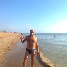 Фотография мужчины Олег, 62 года из г. Кострома