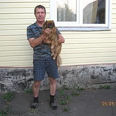 Фотография мужчины Николай, 60 лет из г. Мичуринск