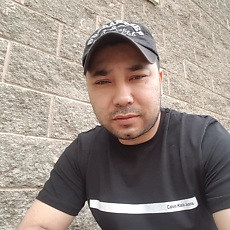 Фотография мужчины Миржан, 37 лет из г. Нур-Султан