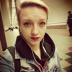 Фотография девушки Анжелика, 25 лет из г. Москва
