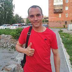 Фотография мужчины Андрей, 28 лет из г. Новосибирск