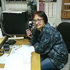 Фотография девушки Надя, 54 года из г. Глобино