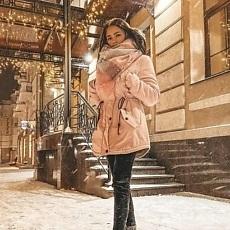 Фотография девушки Зинаида, 20 лет из г. Могилев