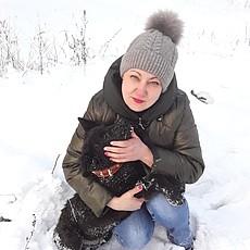 Фотография девушки Алена, 38 лет из г. Северобайкальск