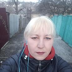 Фотография девушки Ната, 38 лет из г. Красноград