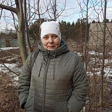 Фотография девушки Татьяна, 52 года из г. Яранск
