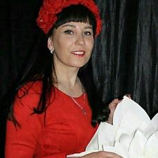 Фотография девушки Людмила, 48 лет из г. Мариинск