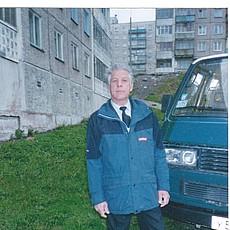 Фотография мужчины Виктор, 70 лет из г. Мурманск