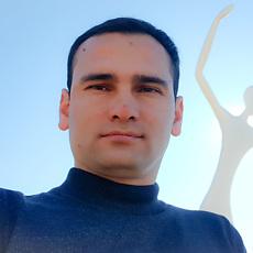 Фотография мужчины Odil, 31 год из г. Ташкент