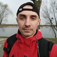 Фотография мужчины Жека, 30 лет из г. Мозырь