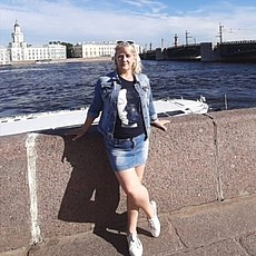 Фотография девушки Лариса, 59 лет из г. Москва