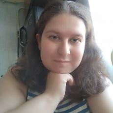Фотография девушки Незнакомка, 29 лет из г. Минск