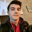 Влад, 20 лет