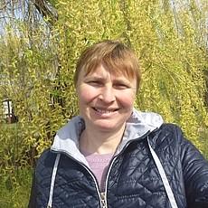 Фотография девушки Малинка, 45 лет из г. Очаков