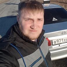 Фотография мужчины Саникано, 28 лет из г. Барнаул