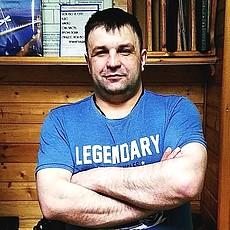 Фотография мужчины Иван, 42 года из г. Архангельск