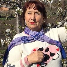 Фотография девушки Наталия, 62 года из г. Глобино