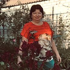 Фотография девушки Светлана, 63 года из г. Рубежное