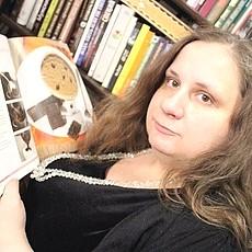 Фотография девушки Вистерия, 38 лет из г. Пермь