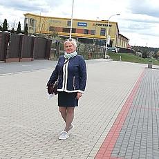 Фотография девушки Люся, 57 лет из г. Ивье