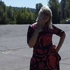 Фотография девушки Марго, 54 года из г. Железногорск-Илимский