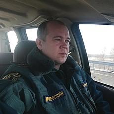 Фотография мужчины Максим, 41 год из г. Железногорск