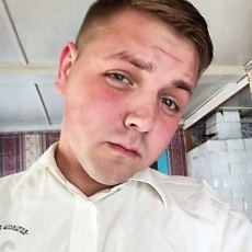 Фотография мужчины Артем, 21 год из г. Пружаны