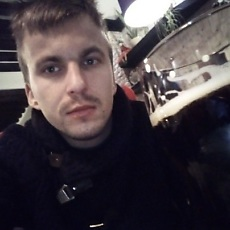 Фотография мужчины Лёха, 26 лет из г. Гомель