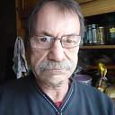 Юра Бурмистров, 64 года
