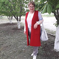 Фотография девушки Анна, 57 лет из г. Новоаннинский