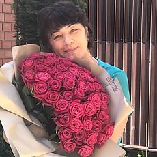 Фотография девушки Людмила, 60 лет из г. Ейск