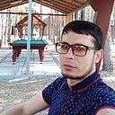 Зубайр, 35 лет