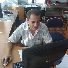 Фотография мужчины Hidalgo, 44 года из г. Вараш